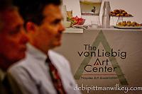 Princess Diana awards, The von Liebig Art Center