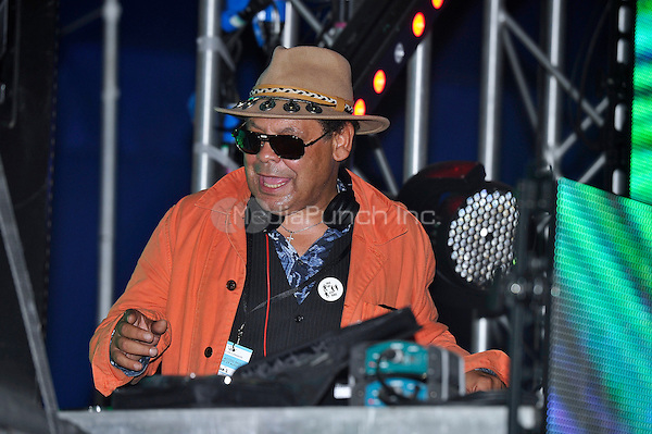 LONDON, ENGLAND - AUGUST 29: Craig Charles performing at 'House of Common', Clapham Common on August 29, 2016 in London, England.<br /> CAP/MAR<br /> &copy;MAR/Capital Pictures / MediaPunch   ***USA Only &amp; South America Only***