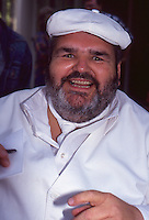 Paul Prudhomme 1992 by Jonathan Green
