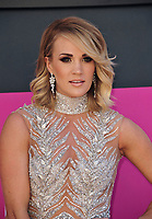 Carrie Underwood at the Academy of Country Music Awards 2017 at the T-Mobile Arena, Las Vegas, NV, USA 02 April  2017<br /> Picture: Paul Smith/Featureflash/SilverHub 0208 004 5359 sales@silverhubmedia.com