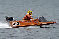 3-S   (Outboard Hydroplane)