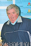 Trainer Denis Hutchinson.