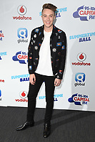 Roman Kemp<br /> at the Capital Summertime Ball 2017, Wembley Stadium, London. <br /> <br /> <br /> &copy;Ash Knotek  D3278  10/06/2017