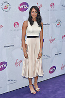 Karman Thandi at WTA pre-Wimbledon Party at The Roof Gardens, Kensington on june 23rd 2016 in London, England.<br /> CAP/PL<br /> &copy;Phil Loftus/Capital Pictures /MediaPunch ***NORTH AND SOUTH AMERICAS ONLY***
