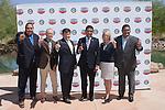 AZSBHC Press Conference 6/5/14