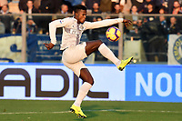 Keita Balde of Internazionale in action during the Serie A 2018/2019 football match between Empoli and Internazionale at stadio Castellani, Empoli, December, 29, 2018 <br /> Foto Andrea Staccioli / Insidefoto
