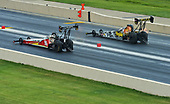 Doug Kalitta, Mac Tools, Top Fuel Dragster