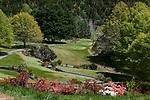 New Zealand Amateur Championship, Wairakei Golf Course and Sanctuary, Taupo, New Zealand, Sunday 4  November 2018. Photo: Simon Watts/www.bwmedia.co.nz