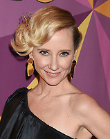 BEVERLY HILLS, CA - JANUARY 07: Actress Anne Heche arrives at HBO's Official Golden Globe Awards After Party at Circa 55 Restaurant in the Beverly Hilton Hotel on January 7, 2018 in Los Angeles, California.