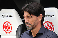 Sportmanager Bruno Hübner (Eintracht Frankfurt) - 18.08.2019: Eintracht Frankfurt vs. TSG 1899 Hoffenheim, Commerzbank Arena, 1. Spieltag Saison 2019/20 DISCLAIMER: DFL regulations prohibit any use of photographs as image sequences and/or quasi-video.