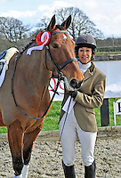 2014 Bursary Championships Homelands Equestrian West Sussex