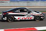 Kevin Boehm (92) in action during the Continental Tire Challenge race at the Circuit of the Americas race track in Austin,Texas...