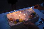 Leslie 40th Birthday