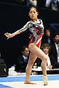 Yu Minobe (JPN), November 26, 2011 - Artistic Gymnastics : FIG Artistic Gymnastics World Cup, Tokyo Cup 2011 Women's Individual All-round at Ryogoku-kokugikan, Tokyo, Japan. (Photo by Daiju Kitamura/AFLO SPORT) [1045]