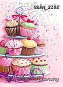 Roger, CHILDREN BOOKS, BIRTHDAY, GEBURTSTAG, CUMPLEAÑOS, paintings+++++,GBRM2182,#BI#, EVERYDAY ,cake ,age cards