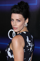 WEST HOLLYWOOD, CA, USA - AUGUST 21: Jessica Pare at the Audi Emmy Week Celebration 2014 held at Cecconi's Restaurant on August 21, 2014 in West Hollywood, California, United States. (Photo by Xavier Collin/Celebrity Monitor)