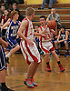 Coquille-Gold Beach 8th Grade Boys Basketball