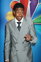 Nick Cannon at NBC's Upfront Presentation at Radio City Music Hall on May 14, 2012 in New York City. © RW/MediaPunch Inc.