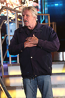 Gary Busey at The Celebrity Big Brother final<br /> Borehamwood. 12/09/2014 Picture by: James Smith / Featureflash