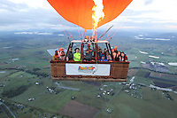 20150323 March 23 Hot Air Balloon Gold Coast