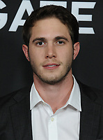 www.acepixs.com<br /> <br /> November 1 2017, LA<br /> <br /> Blake Jenner arriving at the premiere of 'Last Flag Flying' at the DGA Theater on November 1, 2017 in Los Angeles, California<br /> <br /> By Line: Peter West/ACE Pictures<br /> <br /> <br /> ACE Pictures Inc<br /> Tel: 6467670430<br /> Email: info@acepixs.com<br /> www.acepixs.com