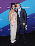 """Selena Gomez and William H. Macy attends unite4:good and Variety presentation """"unite4:humanity"""" Celebrating Good, Giving and Greatness Around the Globe held at Sony Picture Studios in Culver City, California on February 27,2014                                                                               © 2014 Hollywood Press Agency"""