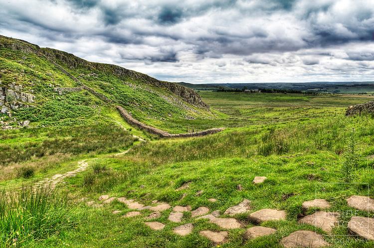 Hadrians' Wall 2