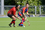 NELSON, NEW ZEALAND April 13: Federal vs Waimai United, April 13, 2019, Saxton, Nelson, New Zealand (Photos by Barry Whitnall/Shuttersport Limited)
