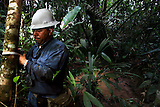Reconocimiento ambiental en Campo Rubiales, Meta, Colombia....