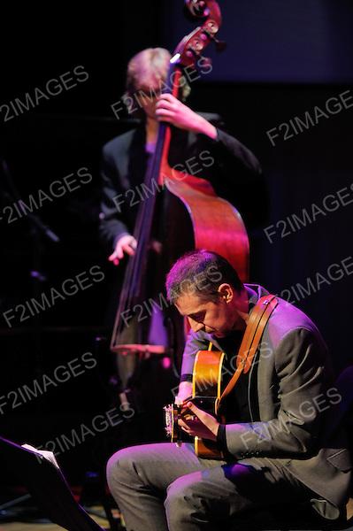 Liverpool International Jazz Festival Launch 13.11.13