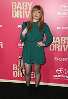 "14 June 2017 - Los Angeles, California - Natasha Lyonne.""Baby Driver"" Los Angeles Premiere held at the Ace Hotel. Photo Credit: F. Sadou/AdMedia"