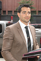 May 16, 2012  Jesse Metcalfe attends the TNT/TBS 2012 Upfront Lunch reception at Del Posto in New York City. Credit: RW/MediaPunch Inc.