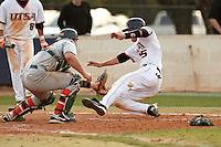 120327-UT Pan American @ UTSA Baseball