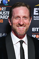 Will Greenwood arriving for the BT Sport Industry Awards 2018 at the Battersea Evolution, London, UK. <br /> 26 April  2018<br /> Picture: Steve Vas/Featureflash/SilverHub 0208 004 5359 sales@silverhubmedia.com