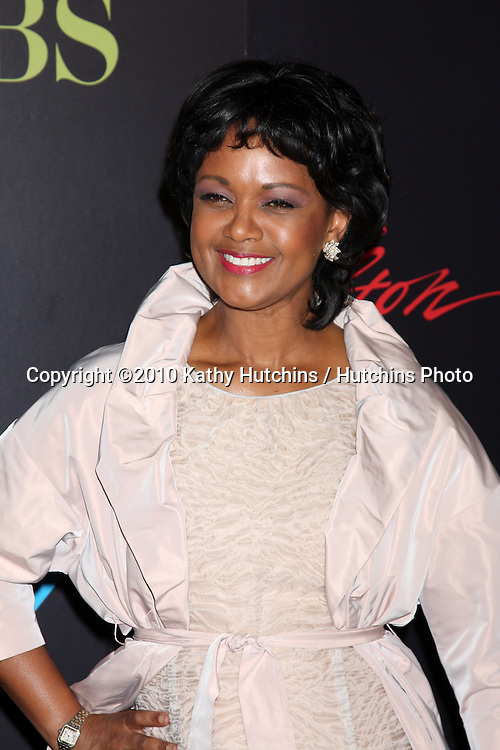 Tonya Lee WIlliams.arrives at the 2010 Daytime Emmy Awards .Las Vegas Hilton Hotel & Casino.Las Vegas, NV.June 27, 2010.©2010 Kathy Hutchins / Hutchins Photo....