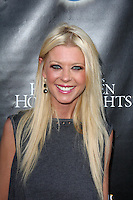 Tara Reid<br /> Universal Studio's Halloween Horror Nights 2014 Eyegore Award, Universal Studios, Universal City, CA 09-19-14<br /> David Edwards/DailyCeleb.com 818-249-4998