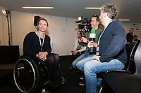 Rotterdam, Netherlands, 12 Februari, 2018, Ahoy, Tennis, ABNAMROWTT, Photo:tennisimages.com