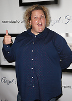HOLLYWOOD, CA - NOVEMBER 5: Fortune Feimster, at 7th Annual Stand Up For Pits at Avalon Hollywood In Hollywood, California on November 5, 2017. <br /> CAP/MPI/FS<br /> &copy;FS/MPI/Capital Pictures