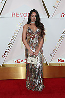 LOS ANGELES - NOV 2:  Janice Joostema  at the 2017 Revolve Awards at the Dream Hotel Hollywood on November 2, 2017 in Los Angeles, CA