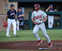 Stanford Baseball vs Fresno State, June 3, 2019