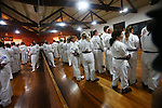 Seido Grading, 28 May 2014, Nelson, New Zealand<br /> Photo: Evan Barnes/shuttersport.co.nz
