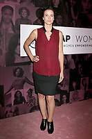 LOS ANGELES - NOV 1:  Chantal Cousineau at the Power Women Summit - Thursday at the InterContinental Los Angeles Hotel on November 1, 2018 in Los Angeles, CA