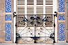 Can Barcel&oacute;, Plaza Josep Maria Quadrado, 9, (siglo XX) decorada con cer&aacute;micas policromadas de la antigua f&aacute;brica mallorquina &quot;La Roqueta&quot;, firmada por Vicen&ccedil; Lloren&ccedil;<br /> Can Barcel&oacute;, Plaza Josep Maria Quadrado, 9, (20th century) decorated with tiles of the antique mallorquean fabric &quot;La Roqueta&quot;, designed by Vicen&ccedil; Lloren&ccedil;<br /> Can Barcel&oacute;, Plaza Josep Maria Quadrado, 9, (20. Jh.) dekoriert mit Keramikkacheln der alten mallorquinischen Fabrik &quot;La Roqueta&quot;, gestaltet von Vicen&ccedil; Lloren&ccedil;<br /> 2976x1958 px