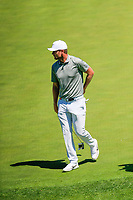 Lucas Bjerregaard (DEN) heading for the 16th during Wednesdays preview at the The Masters , Augusta National, Augusta, Georgia, USA. 10/04/2019.<br /> Picture Fran Caffrey / Golffile.ie<br /> <br /> All photo usage must carry mandatory copyright credit (&copy; Golffile | Fran Caffrey)