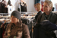 Holiday Switch (2007)<br /> Nicole Eggert &amp; Patricia Mayen-salazar<br /> *Filmstill - Editorial Use Only*<br /> CAP/KFS<br /> Image supplied by Capital Pictures