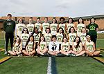 4-2-19, Huron High School girl's lacrosse team