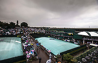 AMBIENCE<br /> <br /> The Championships Wimbledon 2014 - The All England Lawn Tennis Club -  London - UK -  ATP - ITF - WTA-2014  - Grand Slam - Great Britain -  28th June 2014. <br /> <br /> &copy; Tennis Photo Network