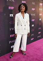 "WEST HOLLYWOOD - AUGUST 9: Charlayne Woodard attends the red carpet event and Q&A for FX's ""Pose"" at Pacific Design Center on August 09, 2019 in West Hollywood, California. (Photo by Frank Micelotta/20th Century Fox Television/PictureGroup)"