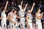 SaintMarys 1617 BasketballM SemifinalRound vs BYU