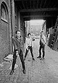 1977: THE CLASH - London